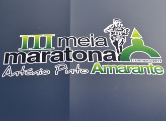 Meia Maratona de Amarante 2017 - FOTOS
