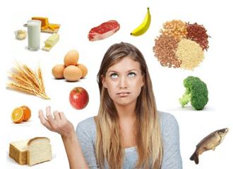3 Mitos frequentes na alimentação do corredor - Parte I
