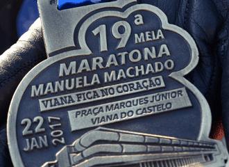 Meia Maratona de Viana 2017 - Fotos
