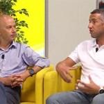 Entrevista com Mário Leal