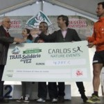 Trail Solidário do Vez – 4375€ para a Cáritas Diocesana de Viana do Castelo