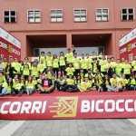 CorriBicocca 2018 - staff CUS Bicocca