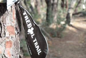 TrangoWorld Trebol Trail