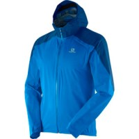 Test de la Bonatti WP Jacket M de Salomon