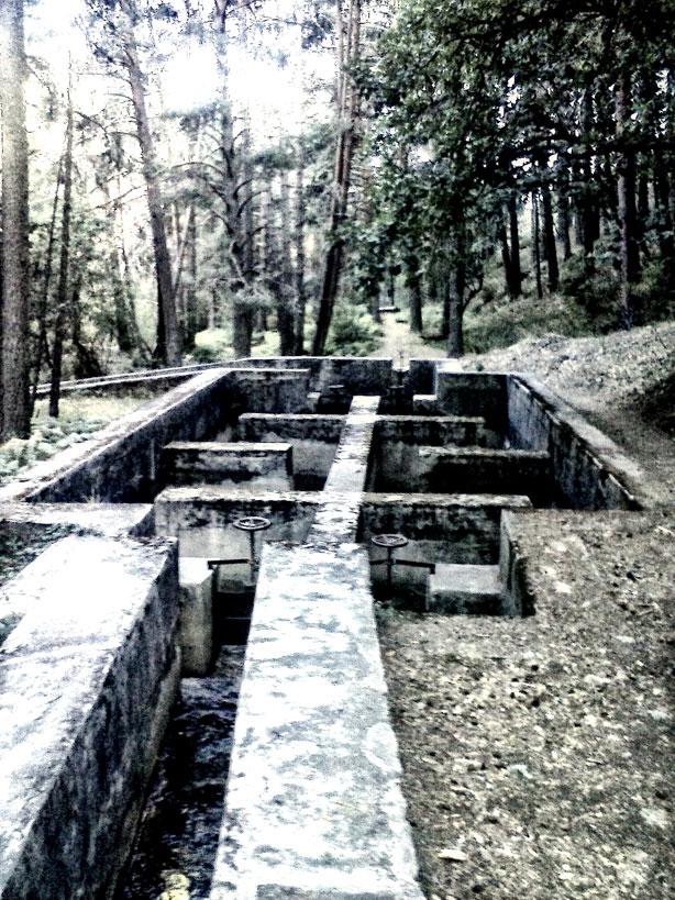 Azud del Acueducto