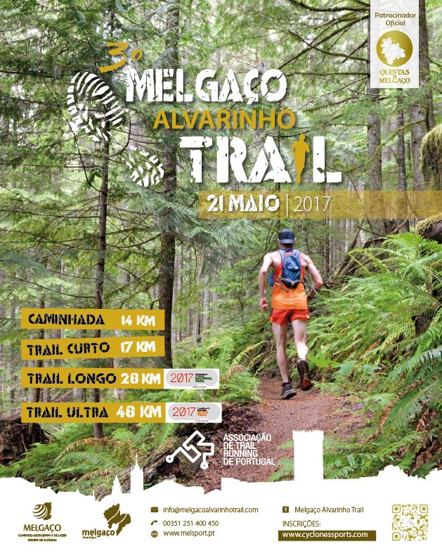 3º Melgaço Alvarinho Trail