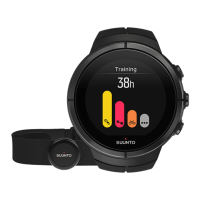 The Suunto Spartan Sport