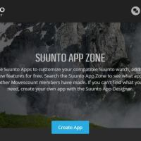 Suunto Apps. Programación fácil