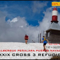 XXIX Cross 3 Refugios