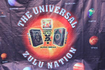 The Universal Zulu Nation