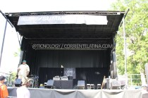 Summer Stage - Crotona Park, Bronx