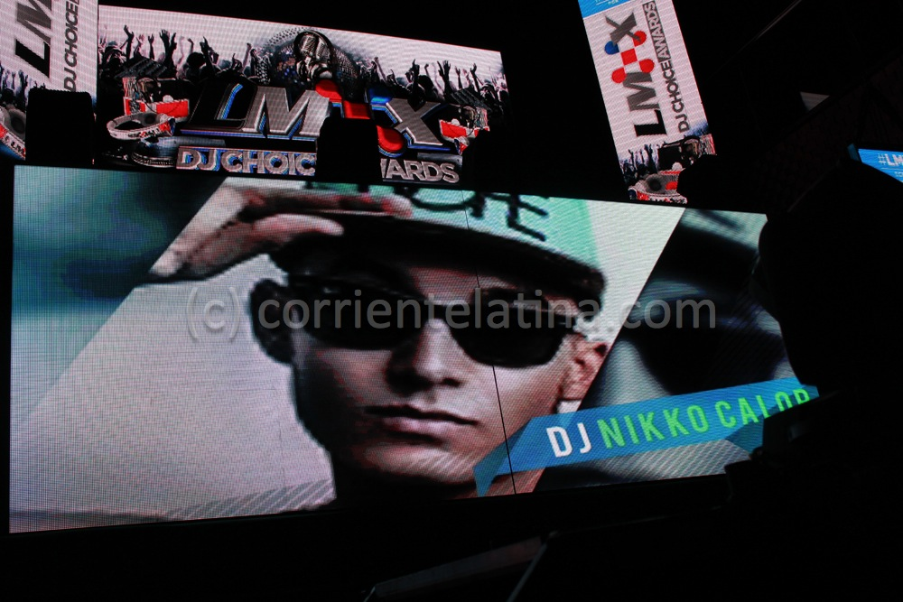 DJ Nikko Calor