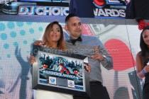 DJ Carlito (Winner Best Club DJ 2014)