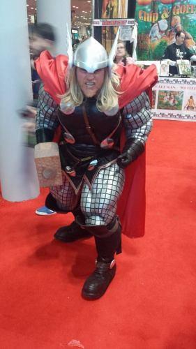 New York Comic Con 2014 (NYCC 2014)