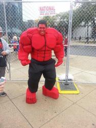 New York ComicCon 2014 - 13