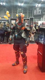 New York ComicCon 2014 - 36