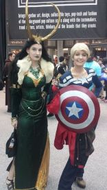 New York ComicCon 2014 - 9