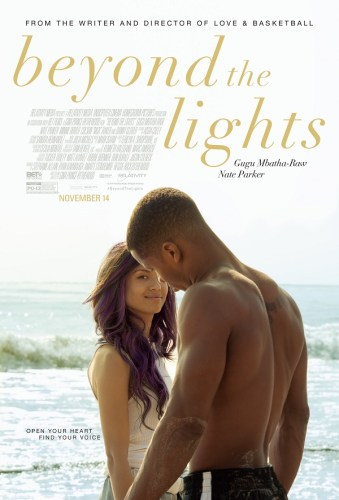BEYOND THE LIGHTS: Movie Review