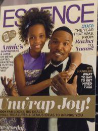 Essence Magazine and Macys Holiday Kick Off - 2
