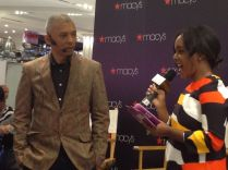 Essence Magazine and Macys Holiday Kick Off - 6