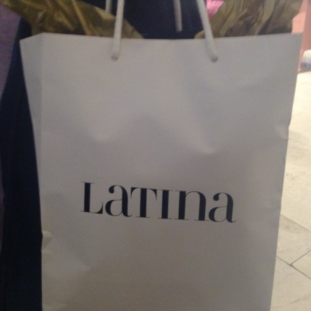 Latina Magazine Holiday Glam Event