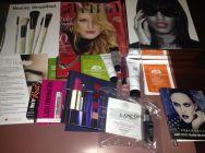 Latina Magazine Holiday Glam Event