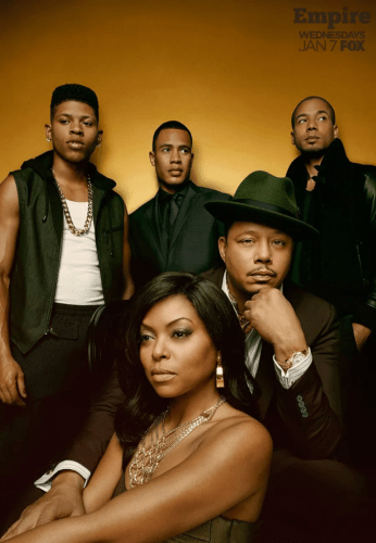 Review: Empire