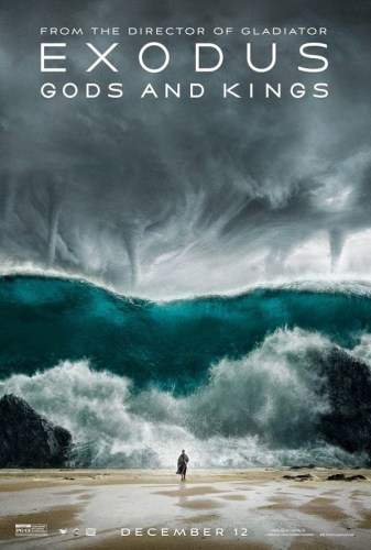 EXODUS: GODS AND KINGS: Movie Review