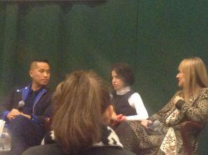 Teen Vogue Handbook Panel Discussion