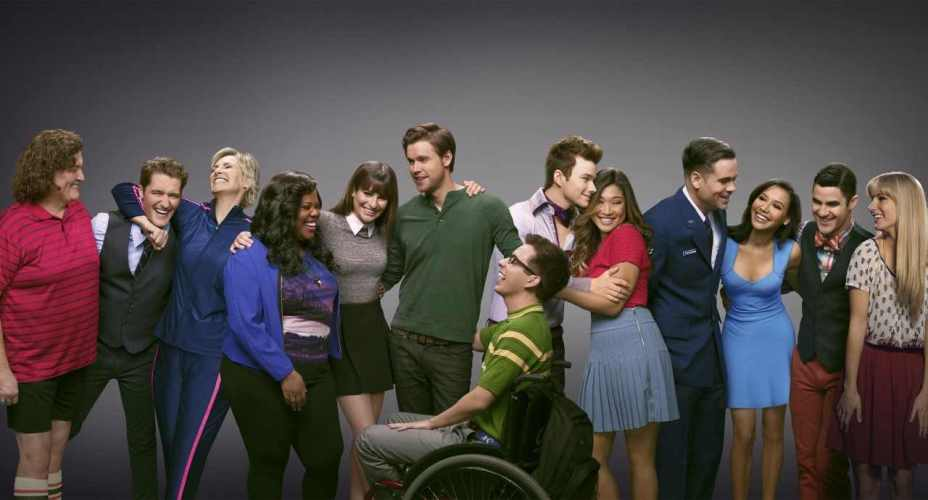 Review: Glee (The Farewell Season)