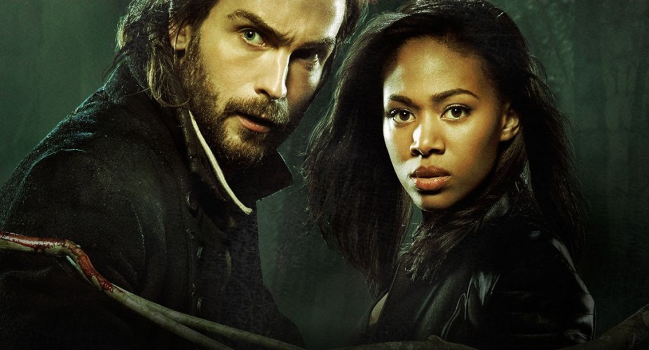 Sleepy Hollow Season 1 Episode #18 – Tempus Fugit