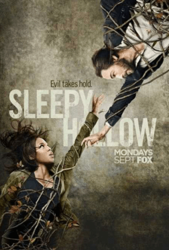 Sleepy Hollow Episode #15 – Spellcaster