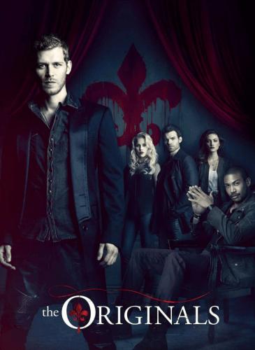 Recap: The Originals Season 2 Episode #14 – I love you, goodbye
