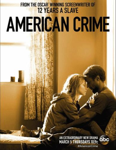 American Crime – Season 1 Episode #1