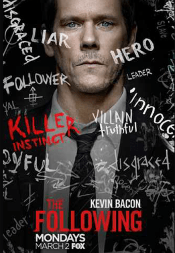 The Following: Season 3 Episode #1 – New Blood