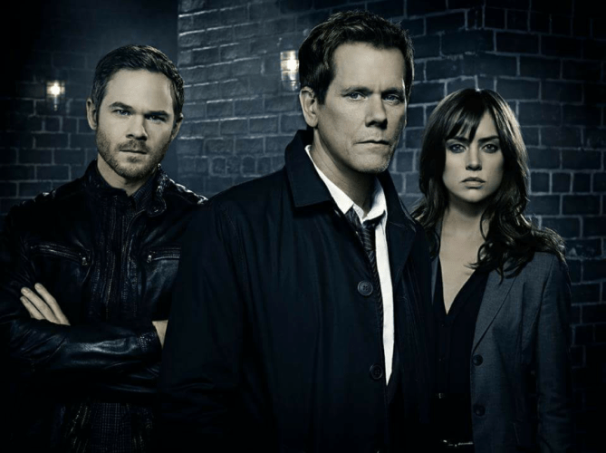 The Following Season 3 Episode #2 – Boxed In