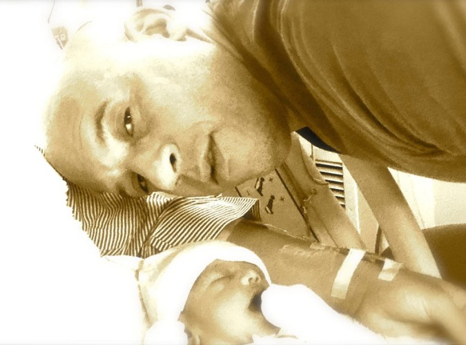 Vin Diesel names daughter after his late friend
