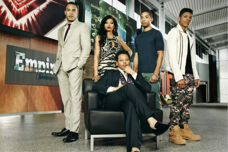 "Fox TV ""Empire"" Predictions for Season 2"