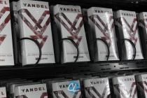 Yandel / HBO Latino Free Vending machine