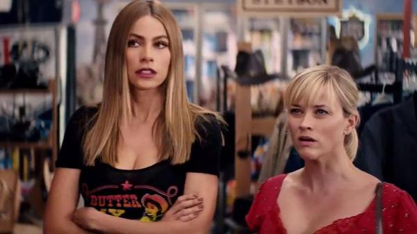 HOT PURSUIT – Movie Review