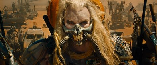 MAD MAX: FURY ROAD – Movie Review