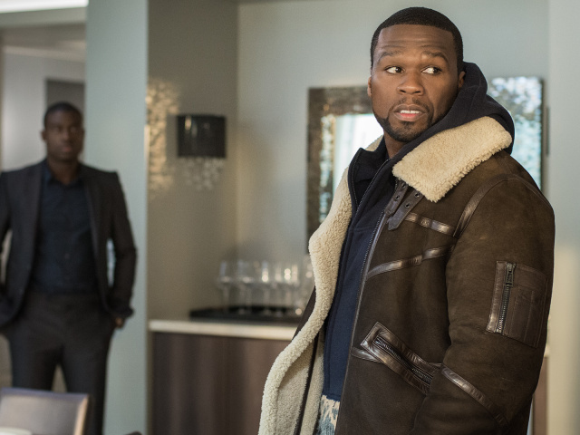 Power Review: Season 2 Episode #1 – Consequences