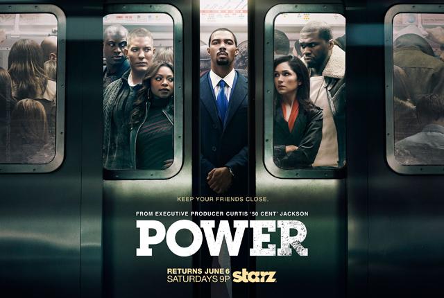 Power recap: Season 2 Episode #2 – No friends on the Street