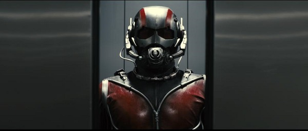 Marvel's ANT-MAN | Movie Review