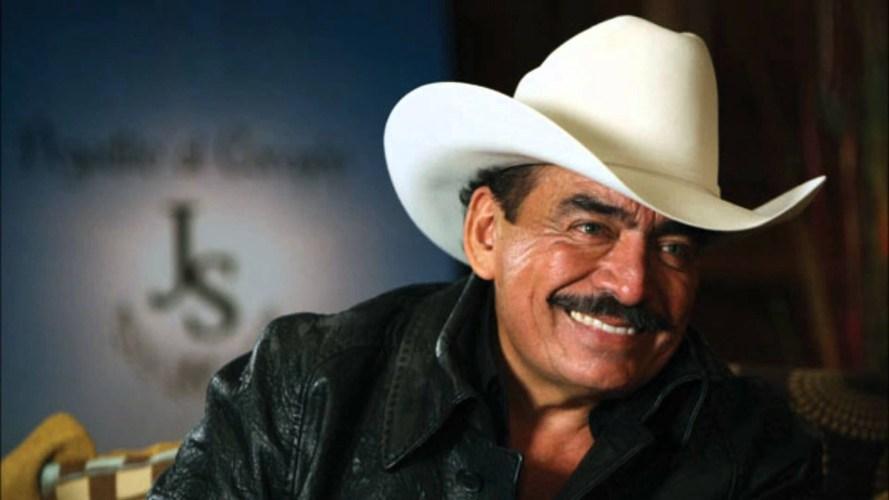 "Mexican singer Joan Sebastian. ""El Rey del Jaripeo"" dies at 64"