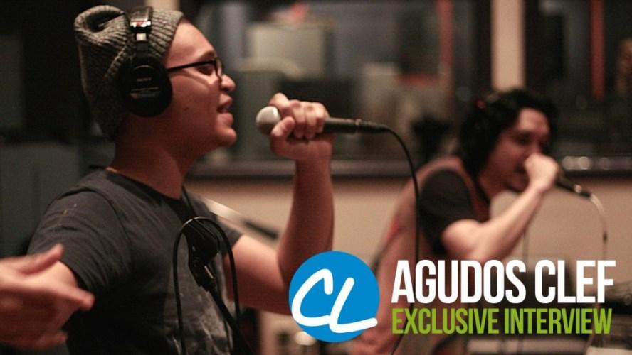 Agudos Clef Complete Interview