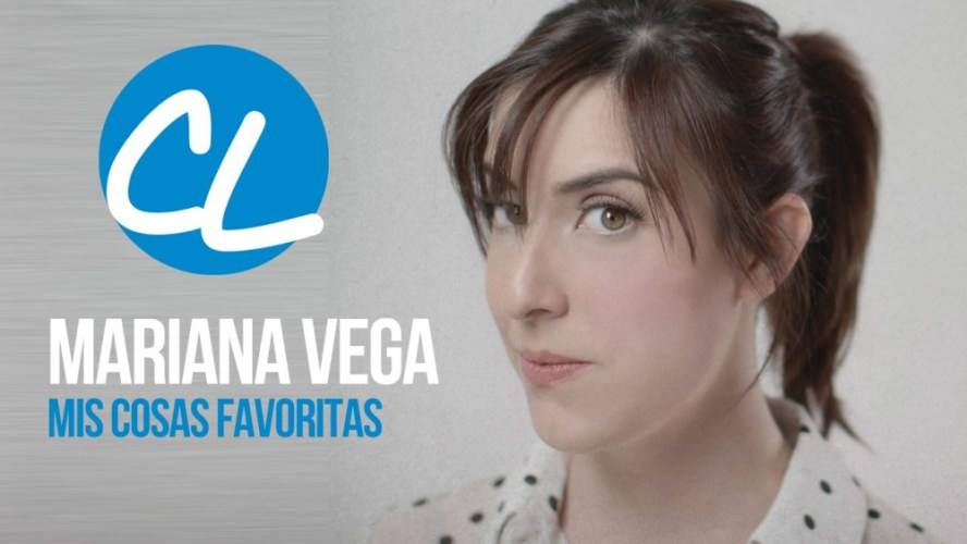 "Mariana Vega – ""My Favorite Things"""