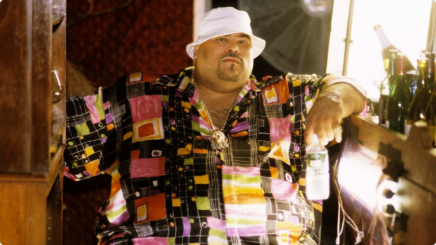 Happy birthday Big Pun