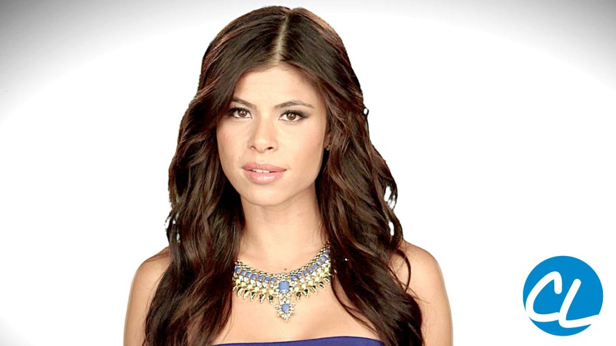 Exclusive Interview with Mob Wives own Marissa Jade