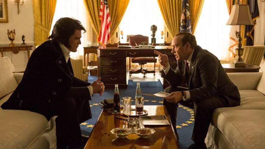 ELVIS & NIXON | Movie Review – Tribeca Film Festival 2016